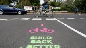 Zo grijpen deze wereldsteden de coronacrisis aan om fietsers en voetgangers meer plek te geven