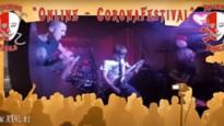 Rocking Thals 4 Live houdt online metalfeest