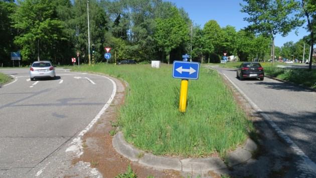 Schilde en Wijnegem hele zomer van elkaar afgesneden door werken aan belangrijk kruispunt