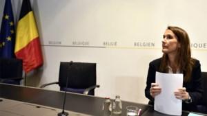 """""""Corona kan positief uitdraaien voor Antwerpse haven"""""""