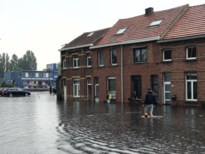 Na nieuwe wateroverlast: rioleringswerken in Kontichsesteenweg starten in januari