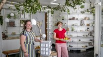 "Herentalse dames openen pop-up met eigen werk: ""Elke verkoop is een compliment"""