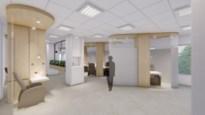 """Nieuw pijncentrum AZ Rivierenland opent de deuren: """"Gevoel van een rustgevende hotelruimte"""""""