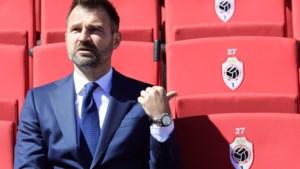 Nieuwe coach Ivan Leko is er klaar voor (en het bestuur van Antwerp ook)