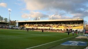 Er is weer leven op Daknam: KSC Lokeren-Temse al aan de slag in voetbalstadion