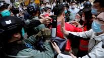 """China bezegelt de """"dood van Hongkong"""": Volkscongres keurt wet goed die Peking rechtstreeks laat ingrijpen"""