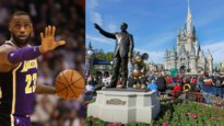 NBA wil competitie en grootste sportbubbel ter wereld opstarten in Disney World