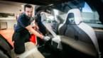 Wommelgems bedrijf overstelpt met aanvragen voor plexiglas in taxi's