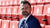 """Ivan Leko voorgesteld bij Antwerp FC: """"Dit is een 'big dream'"""""""