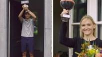 Dit is de eindbalans van 'De Container Cup': alle statistieken en reacties van de winnaars per proef