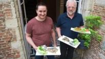 """Iconische brasserie De Groote Witte Arend genekt door corona: """"Met passie beleg je geen boterhammen"""""""