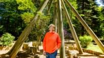 """Kunstwerk van Louis Neefs in Tivolipark verdwijnt: """"Bleek asbest te bevatten"""""""