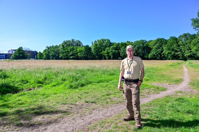 Natuur en Bos verwerft 11 hectare extra van Ertbrugge