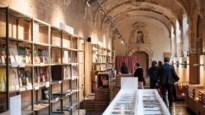 Blokkende studenten zijn ook welkom tussen eeuwenoude kloostermuren