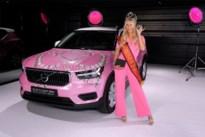 Miss België Celine Van Ouytsel ziet een groot deel van haar privileges wegvallen door coronacrisis