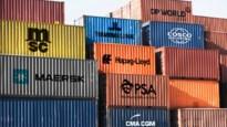 Wie zijn nu juist de grote 'containerspelers' in de Antwerpse haven?