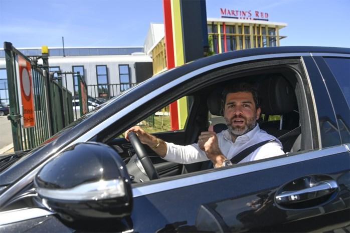 Mehdi Bayat haalt slag thuis, KBVB keurt 1,25 miljoen euro steun voor Pro League goed