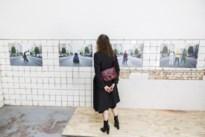 """Foto-expo van bewoners op lege Turnhoutsebaan: """"Hier wordt een sterk statement gemaakt"""""""