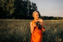 """Antwerpse fotografe Irmy Coeckelbergs (24) reist de wereld rond: """"Puurste liefde vastleggen"""""""