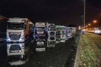 Twee mensensmokkelaars en achttien transmigranten opgepakt in Kruibeke