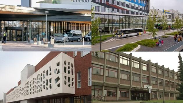 """Opnieuw beperkt aantal bezoekers toegelaten in ziekenhuizen: """"Al blijven we niet noodzakelijk bezoek afraden"""""""