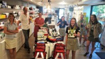 Apothekers schenken EHBO-rugzakken aan scouts en gidsen