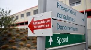 Nog 145 coronapatiënten in ziekenhuizen in provincie Antwerpen