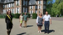 Eerste huwelijk in kasteel: Monique en Daniël zeggen na 41 jaar alsnog ja