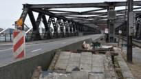 Werken aan Temsebrug bijna achter de rug: verkeer kan 5 juni weer door