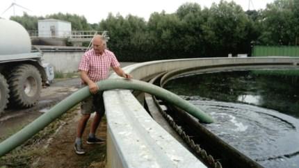 """""""Spaar uw water voor later"""": gemeenten roepen bevolking om niet te morsen met drinkwater"""