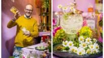 Viooltjes, sleutelbloempjes en rozenblaadjes: bloemen maken de gin