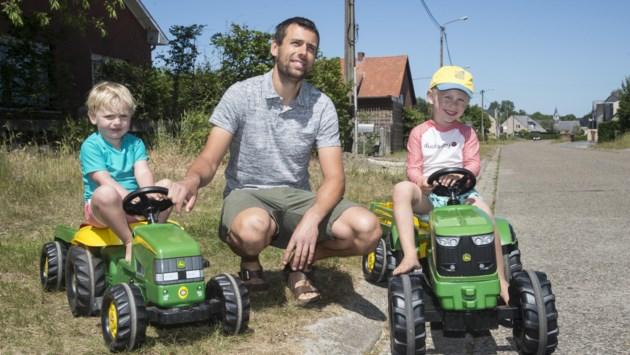 Fiets-, speel-, schoolstraten en woonerven: positief voor bewoners, maar voor bestuurders niet altijd duidelijk