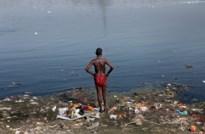 Duurzaam initiatief in India: betaal op restaurant met plastic afval in plaats van geld