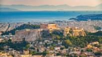 Belgische zakenman vermoord in Athene: in hoofd geschoten vanop motor