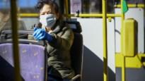 Politie houdt controle op mondmaskers: 53 mensen krijgen boete in Antwerps metrostation
