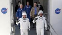 Tweede keer, goede keer: lancering SpaceX Falcon 9 goed verlopen