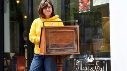 De favoriete plekken van Annelies Moons (Radio 1): boeken, wijn en goed vlees