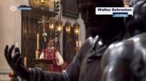 Pastoor Mannaerts doet ook in coronatijd Pinkstermis in 't Antwerps
