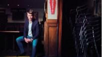 """Het kloppende horecahart van Matthias De Caluwe: """"In het begin van de lockdown waande ik me soms in een aflevering van 'The Walking Dead'"""""""