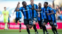 "Club Brugge-supporters gunnen Clinton Mata ""Blauwe Schoen"""