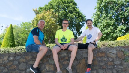 """Heist Loopt en Wandelt lokt 610 virtuele sportievelingen uit hun kot: """"Leuk, maar we gaan de normale editie wel missen"""""""