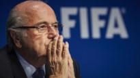 """Blatter onthult waarom hij vijf jaar geleden moest opstappen als FIFA-voorzitter: """"Plots waren we geen maffioze organisatie meer"""""""