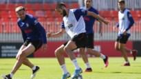 """Rode Duivel Yannick Carrasco is blij dat groepstrainingen in Spanje zijn hervat: """"Elk speler snakt naar competitie"""""""