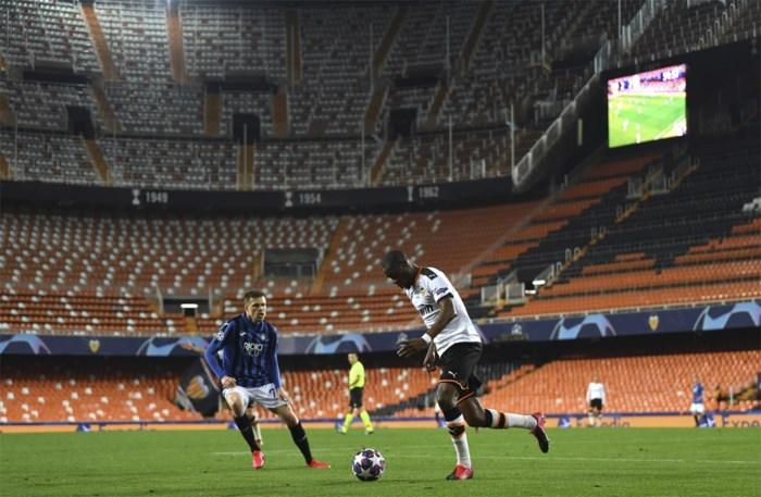 """Valencia drukt haar verbazing uit bij bekentenis van Atalanta-coach: """"Hij bracht veel mensen in gevaar"""""""