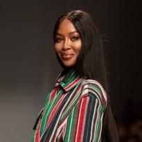 Naomi Campbell (50) gezicht van wereldwijde make-upcampagne