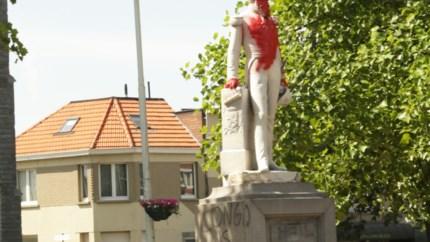 """Leopold II alweer besmeurd: """"We mogen onze geschiedenis, hoe donker ook, niet wegvagen"""""""