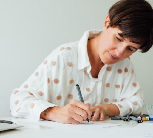 Op zoek naar een hobby? Probeer eens kalligrafie in je kot