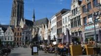 Stad stelt actieplan op voor heropening horeca: terrassen uitgebreid, straten en pleinen fietsvrij