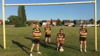 """Rugbyclub werft volop nieuwe leden: """"Jeugd heeft meer dan ooit nood aan sociaal en fysiek contact"""""""