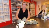 Na vijftig jaar sluit lingeriewinkel Marie-Thérèse, uitbaatster gaat op pensioen